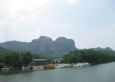 丹霞之水图片