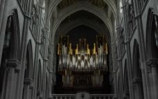 西班牙風光 馬德里 教堂图片